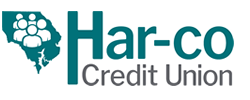 HAR-CO Credit Union Logo